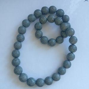 🇨🇦 NWOT statement artisanal necklace